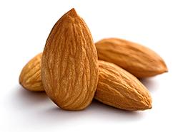 sweet almond butter