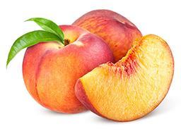 peach wax