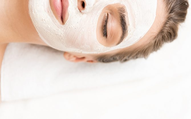 Refreshing & Moisturising Skincare