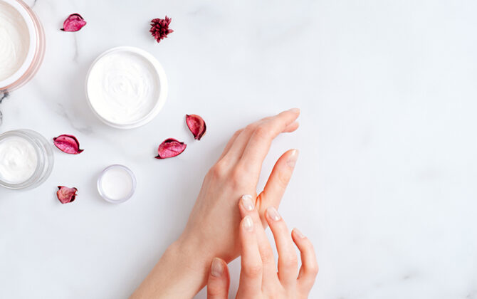 Floratech: NEW functional benefits for Barrier Ointment and Barrier Balm applications