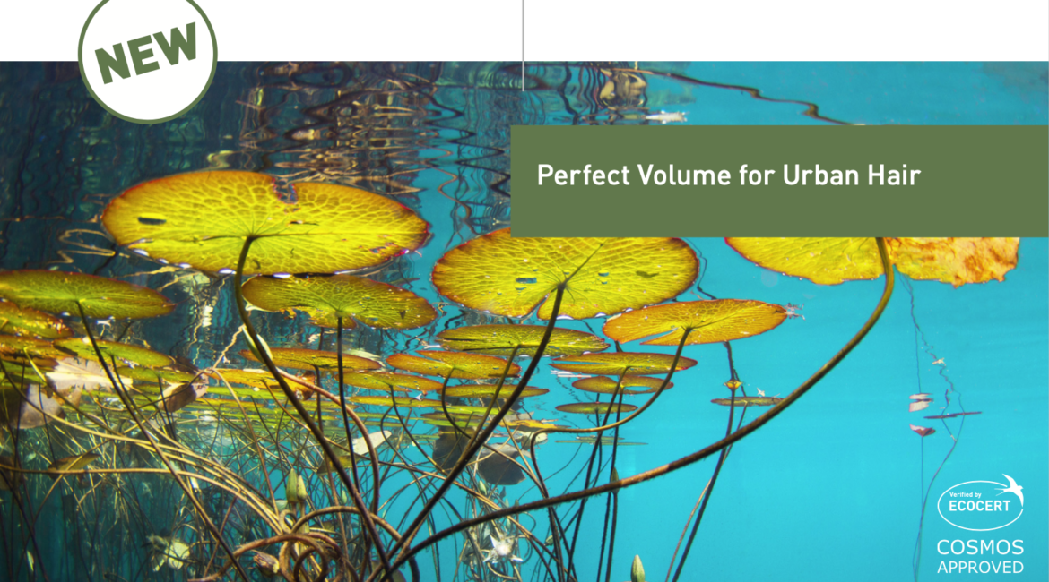 Lipoid Kosmetik – New Substantiated Extract: Water Lily Pro