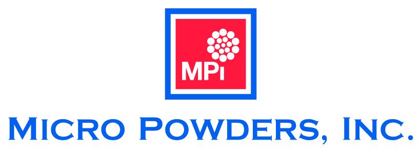 Micro Powders Launch New Website